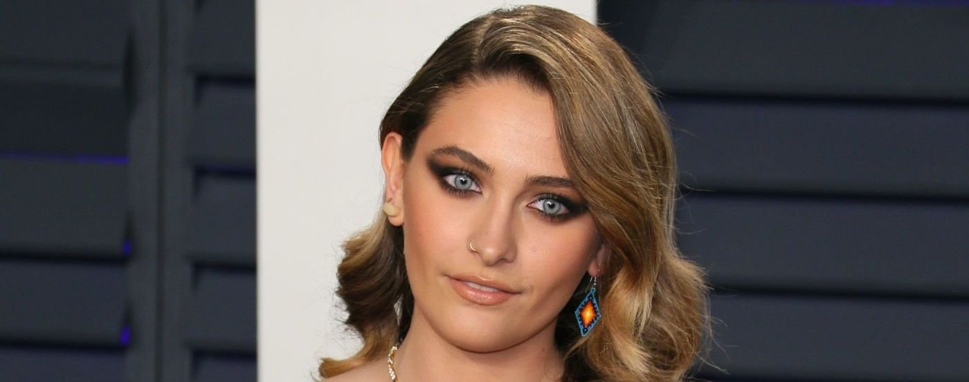 "¿Intento de suicidio o accidente? La salud de Paris Jackson: ""Hijos de p..., mentirosos"""