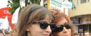 """El plan """"tecnológico"""" para que Florencia Kirchner pueda declarar en el juicio por lavado desde Cuba"""