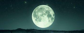 Horóscopo   Signo por signo, cómo te afecta la llegada de la última súper luna llena del año