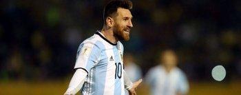 Volvió Lio Messi: cómo es la nueva camiseta de la Selección para la Copa América