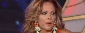 """La furia de Iliana por los rumores del affaire con Emilio Disi: """"Es de un mal gusto exquisito"""""""