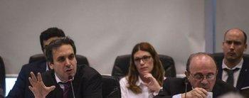 En medio de la embestida del Gobierno, la Corte Suprema respaldó al juez Ramos Padilla