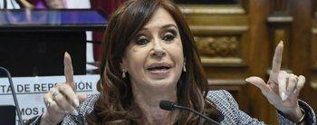 Una buena para CFK: la Cámara Federal confirmó su sobreseimiento en la ruta del dinero