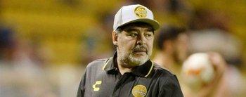 """""""Claudia había pedido el ADN"""": la historia oculta de Santiago, el presunto décimo hijo de Maradona"""