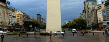 No está para bufanda, pero no te olvides la campera: sigue el fresco en la Ciudad de Buenos Aires