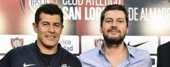 ¿Las aspiraciones políticas de Tinelli y Lammens perjudican al Ciclón? Quitan puntos a San Lorenzo