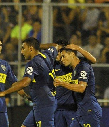 La obsesión de siempre: Boca va por un lugar en la fase de grupos de la Libertadores 2020