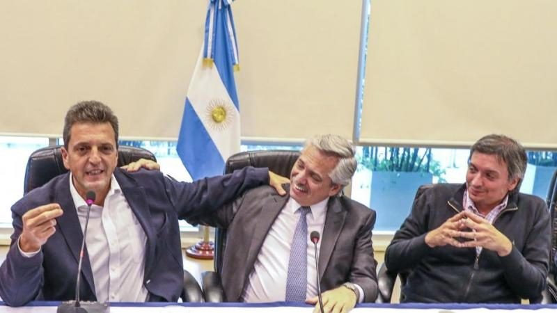 Confirmado: fútbol argentino sin público en todas las categorías