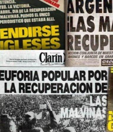 El rol clave que tuvieron los grandes medios en la construcción del relato de la dictadura militar