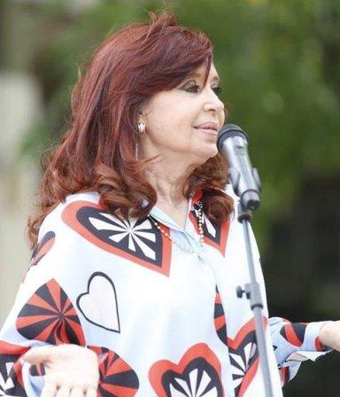 Lo diferenció de Macri: el guiño de Cristina Fernández a Larreta por la dictadura militar