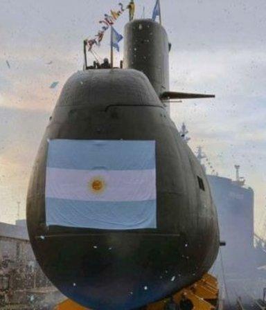 Trasladan a Caleta Olivia la investigación a Macri y Aguad por el hundimiento del ARA San Juan