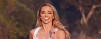Lindsay Pelas, 6 millones de seguidores en 3 semanas