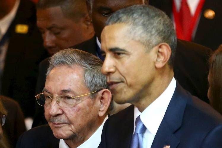 Avanza la relación Cuba-EEUU