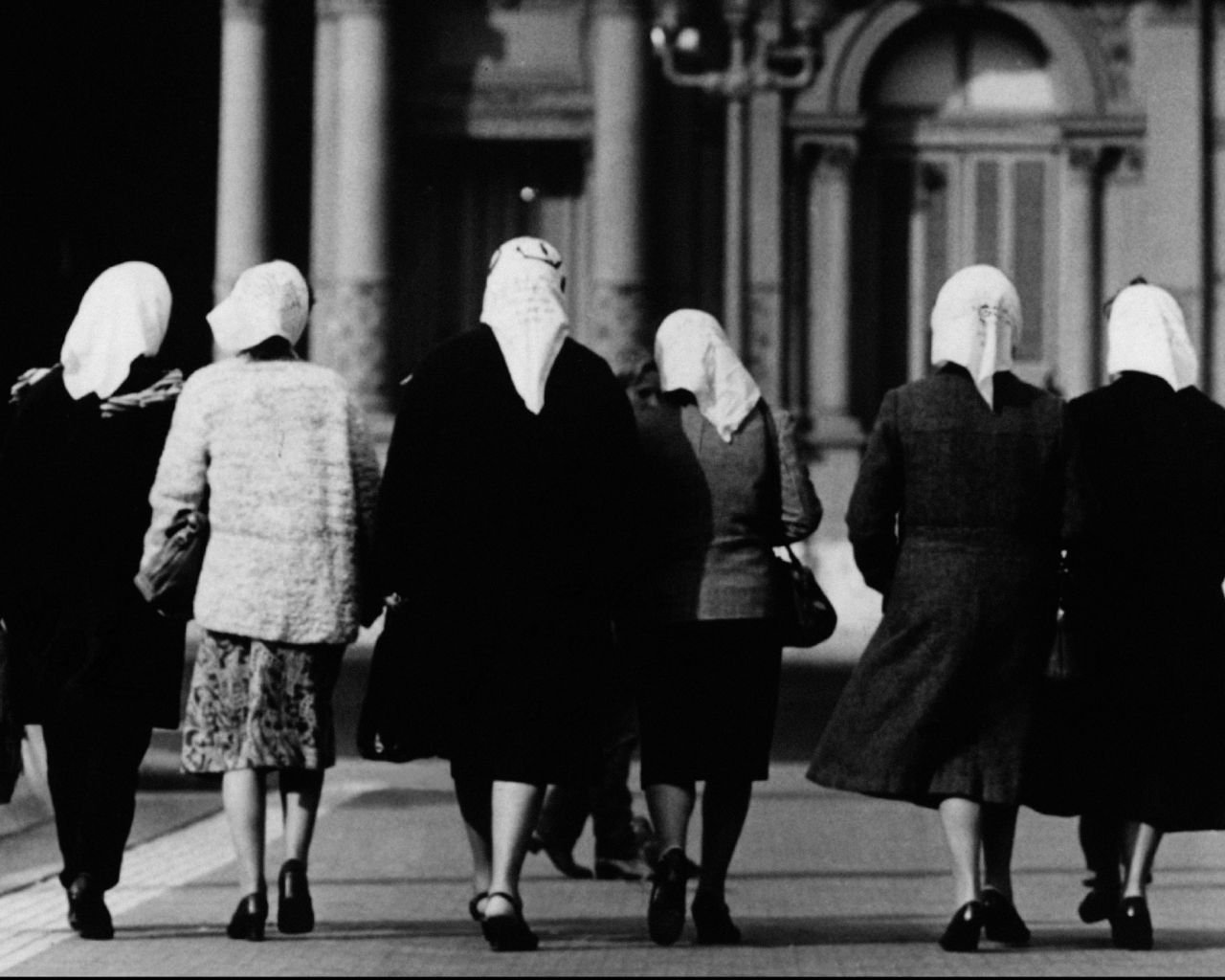 A 40 años de las Madres, la emoción de la hija de Azucena Villaflor, la fundadora