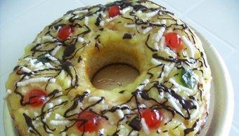 ¡Ahorrá! La mejor receta de Rosca de Pascuas para hacer en casa