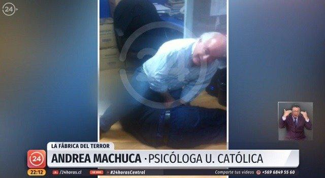 Gobierno se querelló contra empresario que torturaba a trabajador