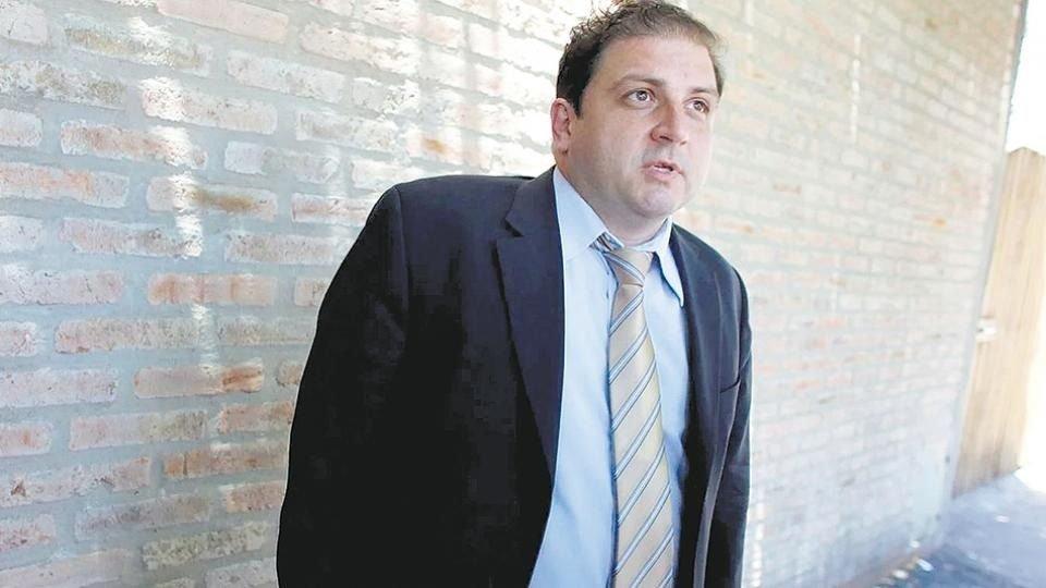 Caso D'Alessio: Ramos Padilla procesó y embargó por $10 millones al fiscal Juan Bidone