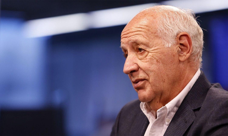 Lavagna criticó la propuesta de acuerdo de Cambiemos al PJ