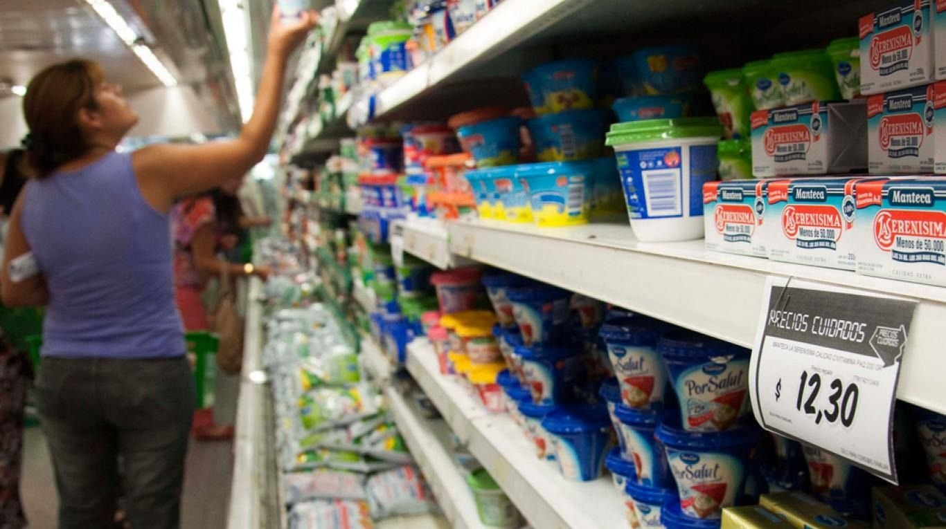 La Casa Rosada y gobernadores definieron medidas para reflotar el consumo