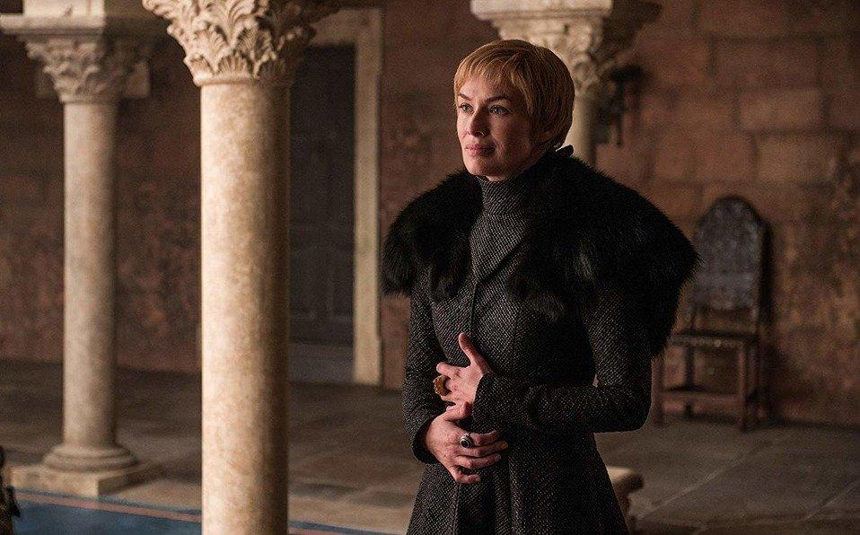 Muchos no creyeron en el posible embarazo de Cersei.