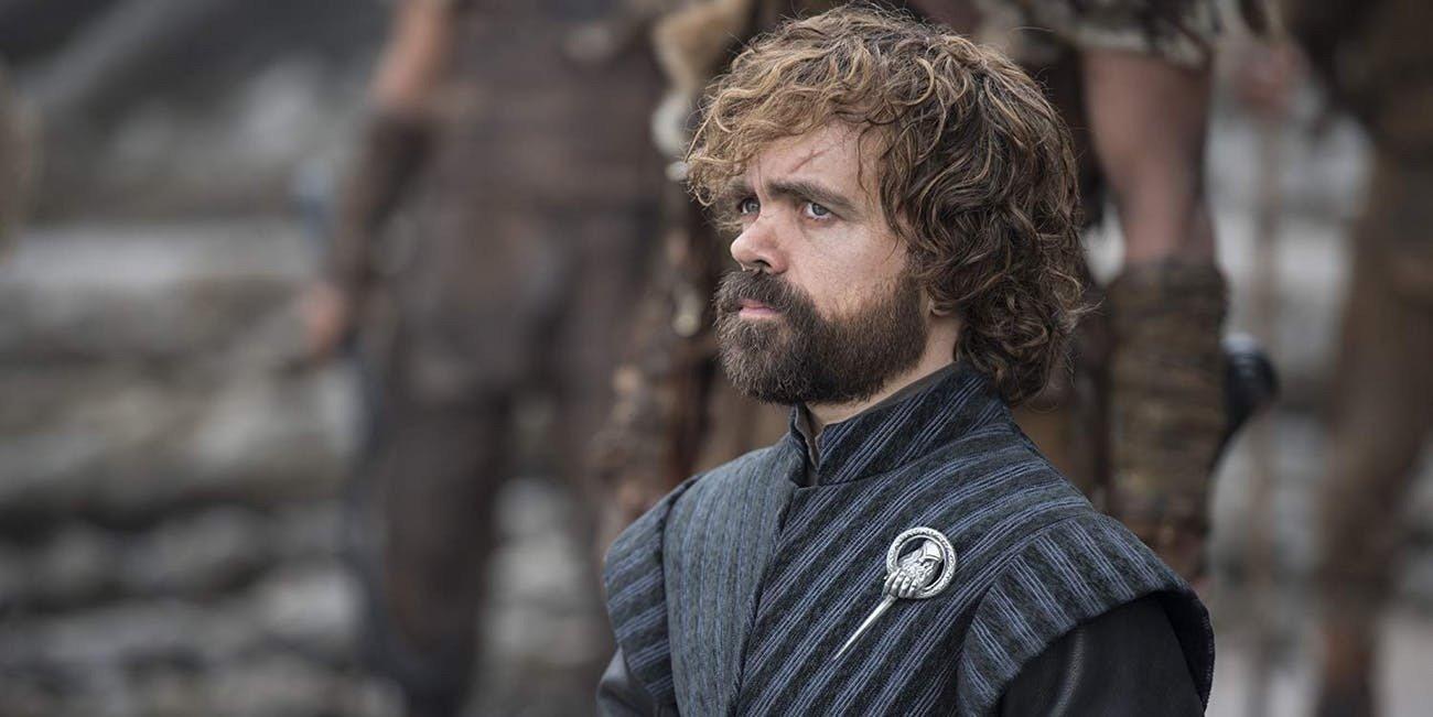 Para algunos fans, Tyrion podría estar emparentado con Daenerys.