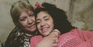 """La mamá de Araceli Fulles tras el asesinato de Badaracco: """"Quería verle la cara en el juicio"""""""