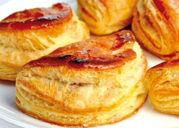 Las empanadas de vigilia, el gran clásico de Semana Santa.