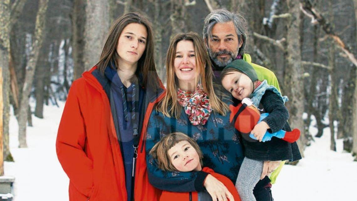 Tras 21 años juntos, Dolores Barreiro y Matías Camisani se separaron