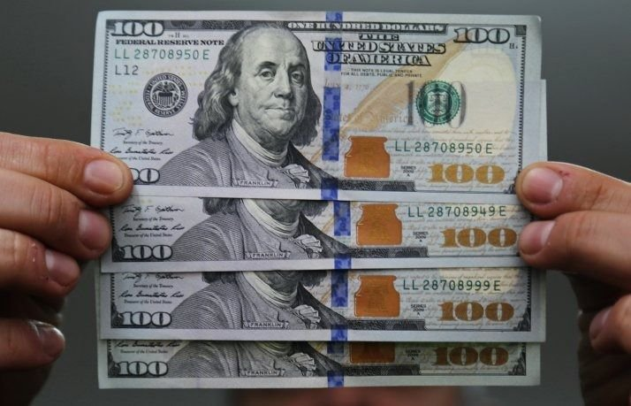 Dólar por las nubes (otra vez): subió a $ 46,50, aunque en algunos bancos cotiza cerca de $ 47