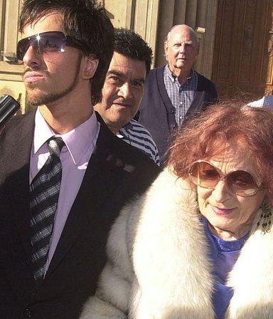"""Investigan si """"el viudo de Adelfa"""" formaba parte de una banda narco desbaratada en noviembre"""
