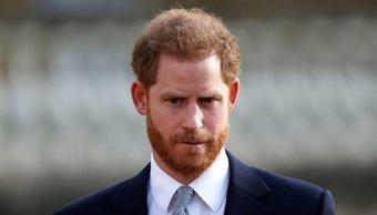 ¿Va o no va? La incógnita de la presencia del príncipe Harry en el funeral de su abuelo