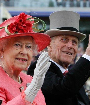 La escasa herencia del príncipe Philip: sus obras de arte, el dinero que dejó y los beneficiarios