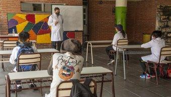 Clases presenciales en pandemia: qué países tienen abiertas las escuelas y cuáles no