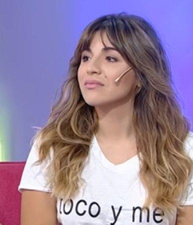 """¿Palo para Jimena Barón? Gianinna Maradona le contestó a los que la acusaron de """"roba-novios"""""""