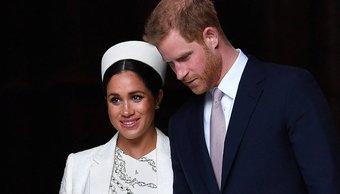 Los royal al rojo vivo: William no perdona a Meghan y fuerza a Harry a tomar una decisión