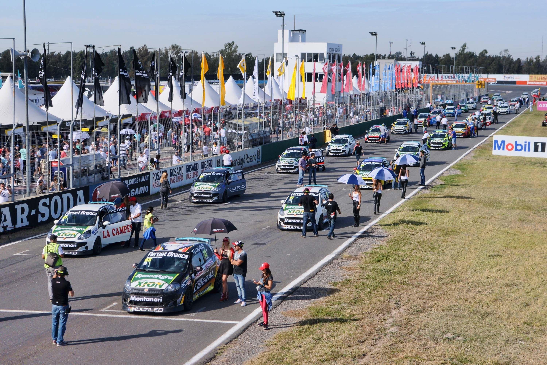 En esta carrera, los pilotos son los millonarios argentinos