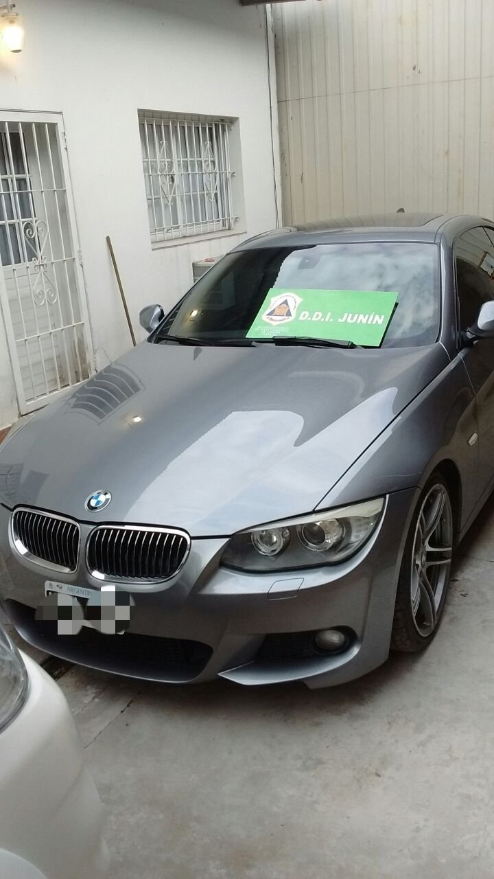 Desbarataron una banda de secuestradores gitanos: tenían 80 millones en efectivo y más de 100 autos