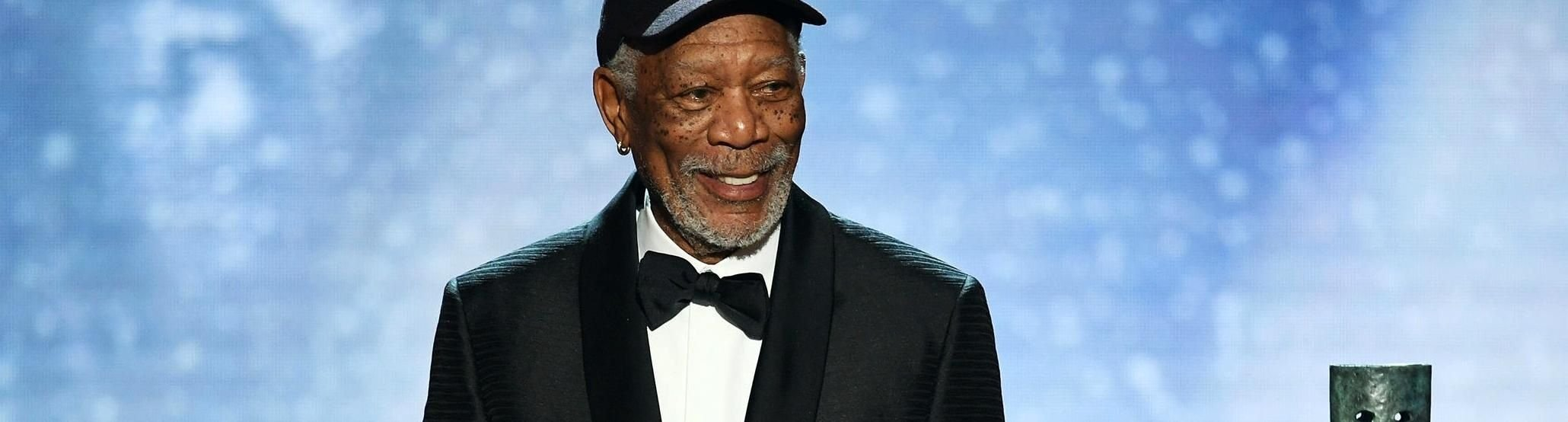 Cae una leyenda: Morgan Freeman fue acusado de acoso sexual por ocho mujeres