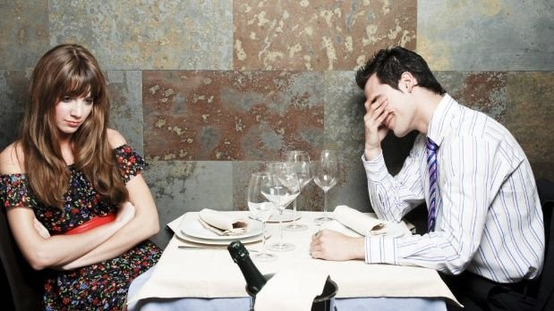 Algunas recomendaciones para evitar que la primera cita sea un fracaso.