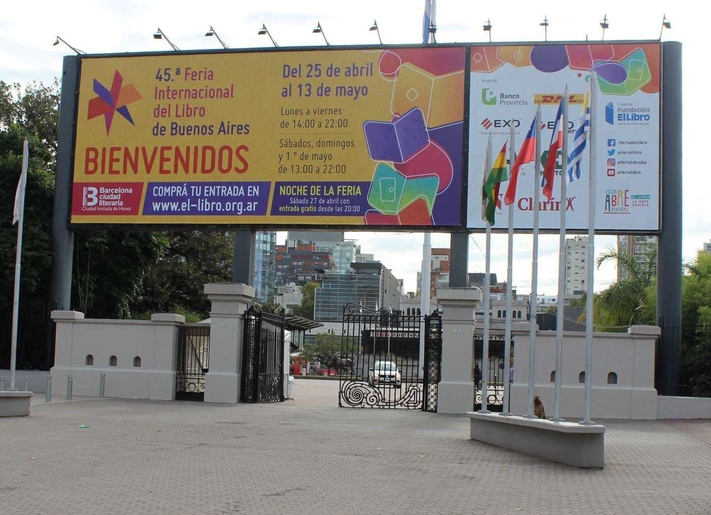 Descuentos, promociones y compras en cuotas: los beneficios del Banco Ciudad para comprar en la Feria del Libro