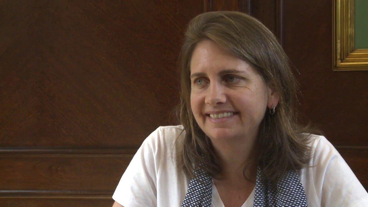 Científica del Conicet participó en programa de entretenimientos para recaudar fondos