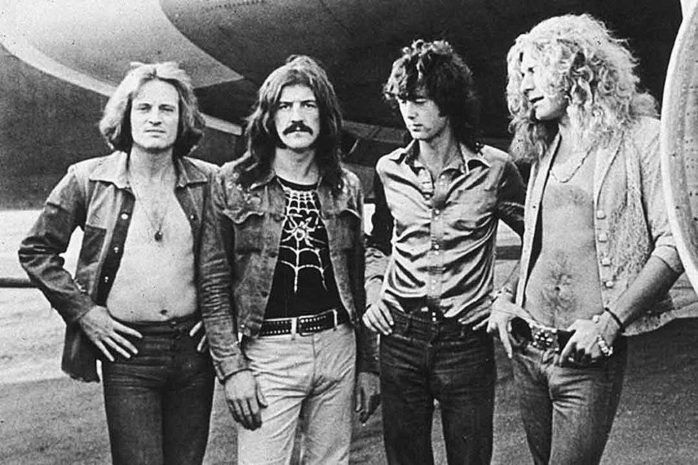 """""""Por qué escuchamos a Led Zeppelin"""": el rock de un gran escritor"""
