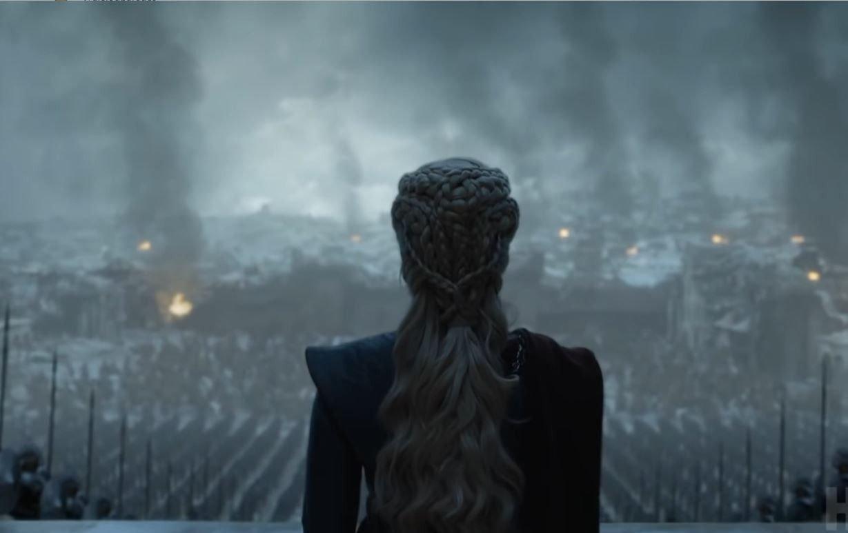 [ALERTA SPOILER] Los fanáticos descubrieron un nuevo error en Game of Thrones