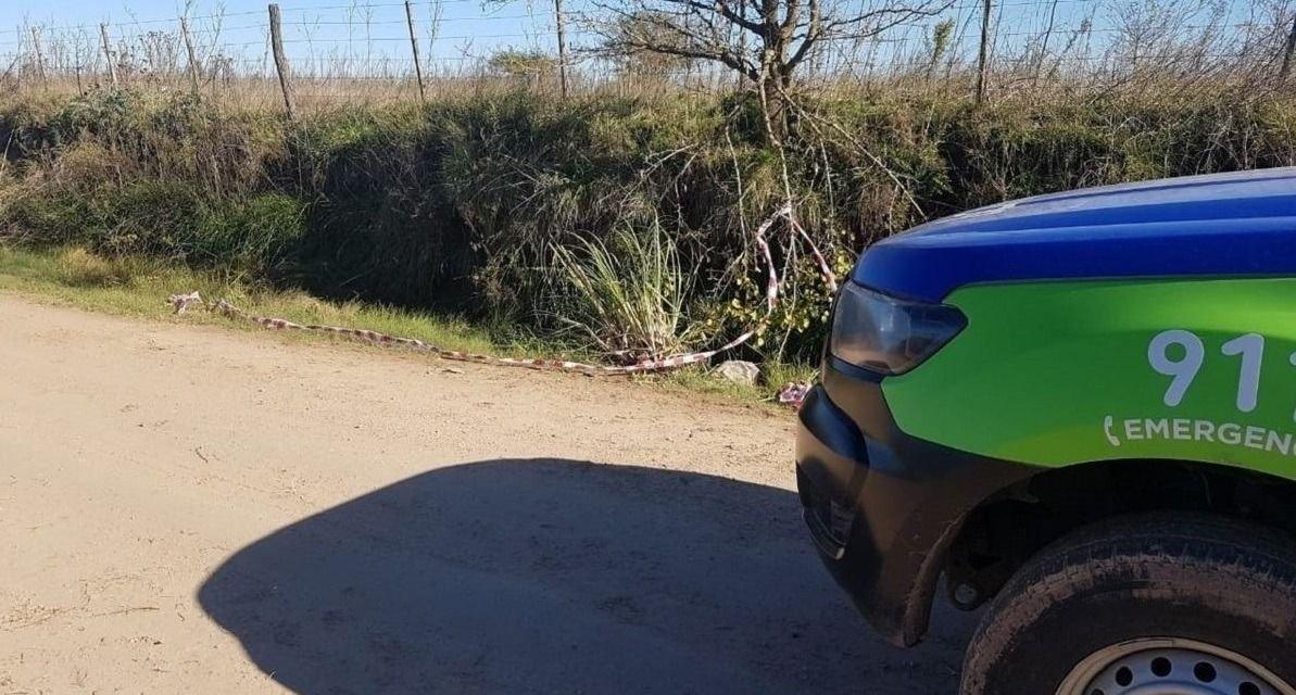 Crimen en San Vicente: encontraron asesinados a dos amigos e investigan si se trató de una venganza narco