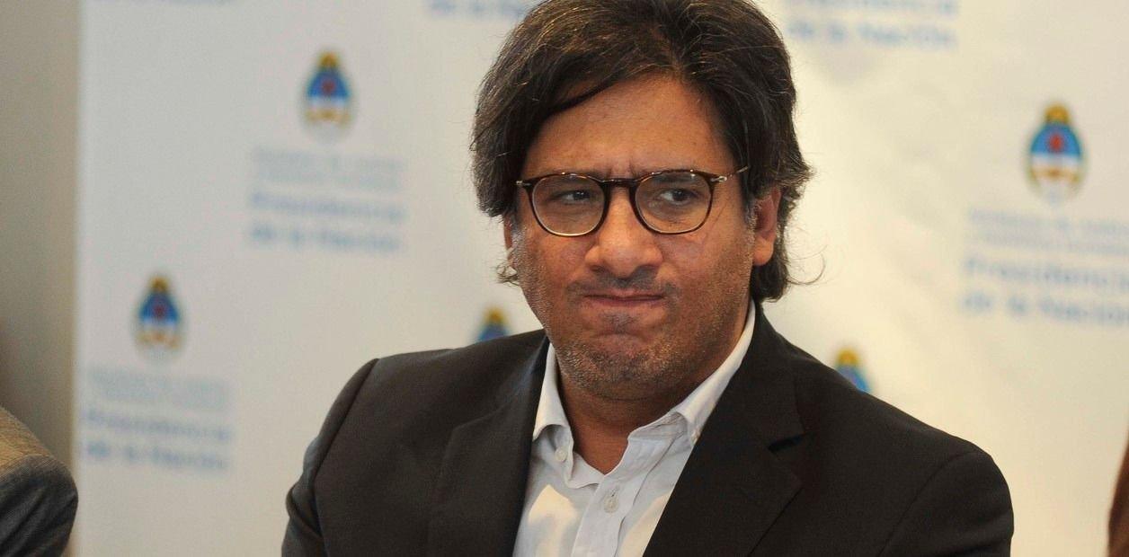 """Garavano, fastidiado: """"Pareciera que la Corte no quiere que se realice el juicio contra Cristina Kirchner"""""""