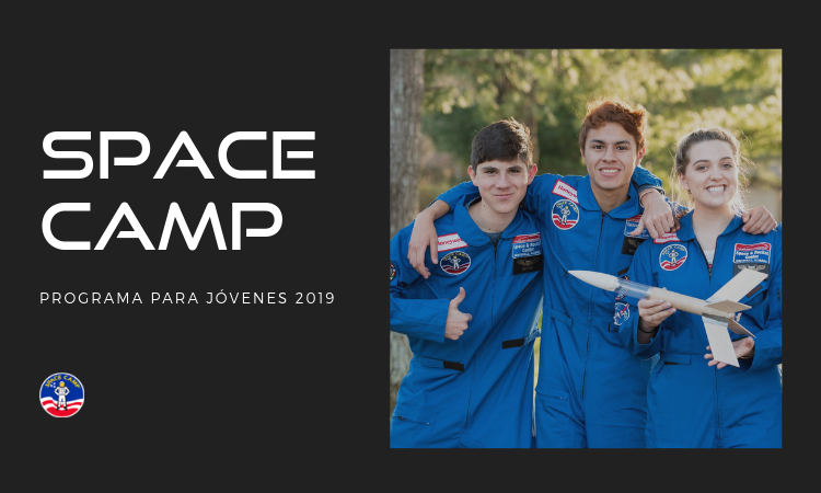 ¿Querés ser astronauta? Estados Unidos otorga 50 becas a estudiantes secundarios de escuelas públicas