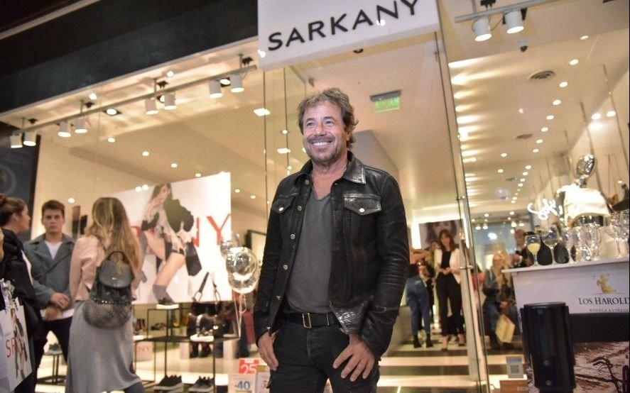 Zapatazo: Ricky Sarkany dice que no se colgó nada de la luz y demanda a Edenor