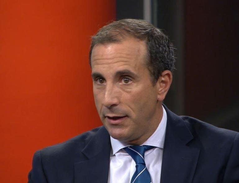 El presidente del TOF 2, Jorge Gorini, había dejado trascender que el juicio se suspendería.