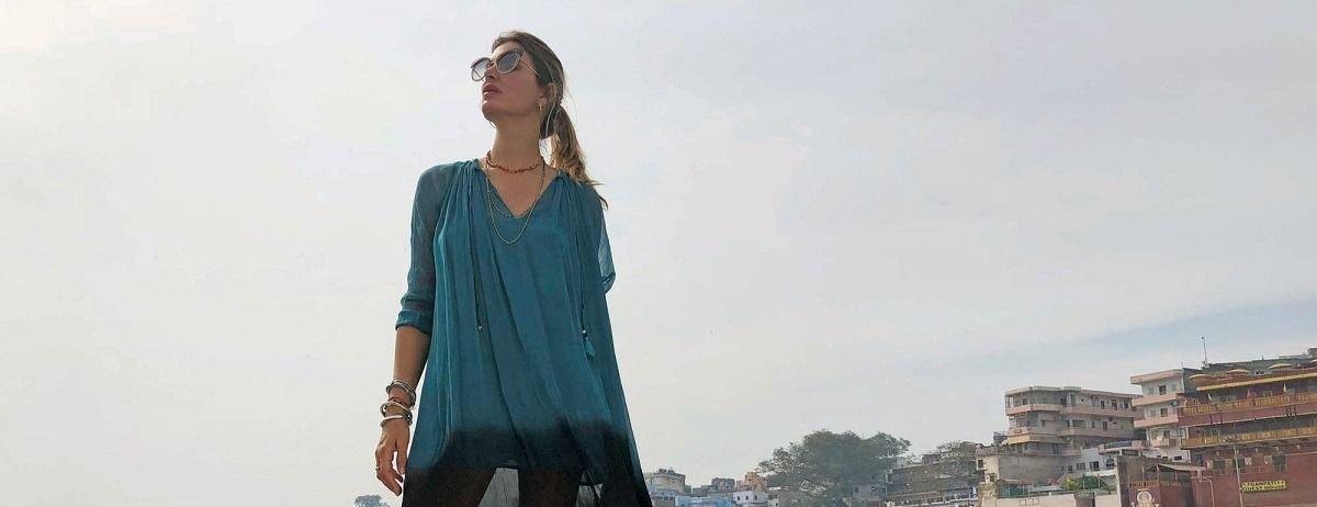 Dolores Barreiro rompió el silencio y habló por primera vez de su separación de Camisani