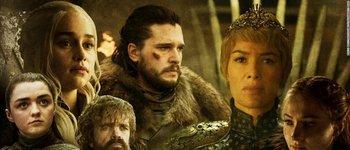 ¿Te quedaste con más ganas? Mirá el trailer del documental que muestra el back de Game of Thrones